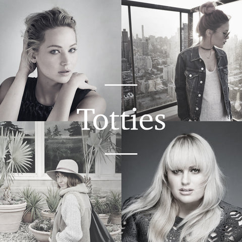 Totties