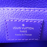 Louis Vuitton Epi Toiletry Pouch 26 in Figue (Purple)