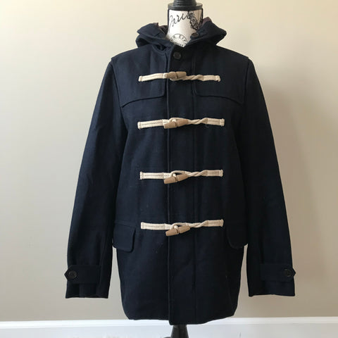 Paul Smith Men's Navy Wool Jacket Size Small