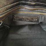Balenciaga Black Classic City Shoulder Bag