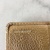 Burberry Small Check Wallet