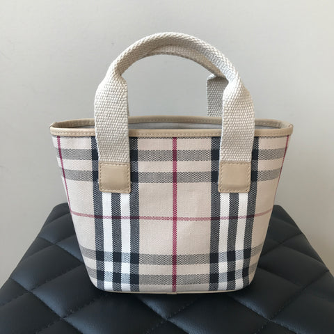 7ff5cf5e4c73 Burberry London Children Small Handbag