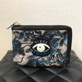 KENZO Multicolor Clutch/Pouch