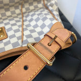 Louis Vuitton Damier Azur Galliera PM Shoulder Bag