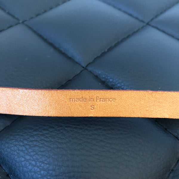 Louis Vuitton Saint Tulle Monogram Pochette Waist/Belt Bag