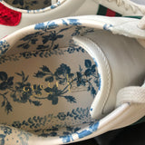 Gucci Ladies Ace GUCCY Sneakers Size 38.5