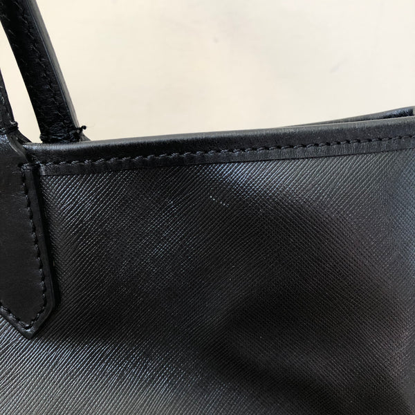 Givenchy Black Bambi Antigona Tote Bag
