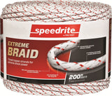 "Extreme Braid 660' 1/4"" diameter"