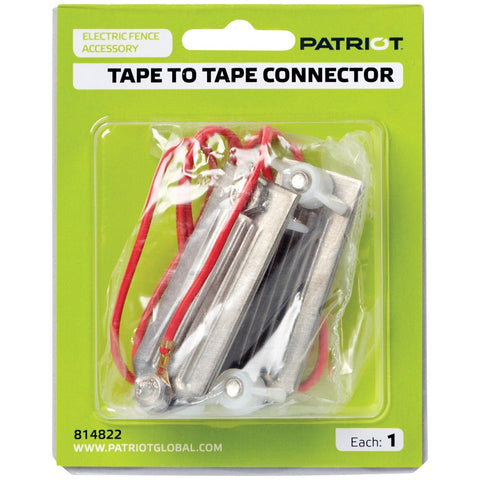 Wide Tape to Wide Tape Connector