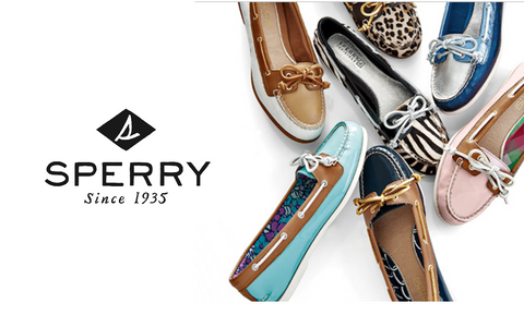 WOMENS SPERRY SHOES – City Streets Shoes 687bcfd32