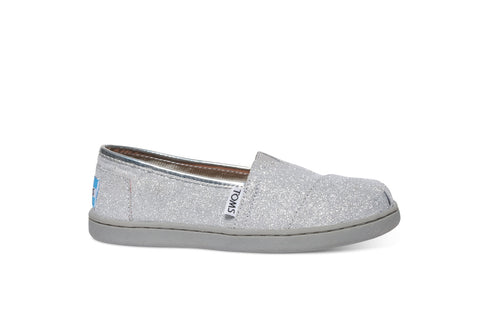TOMS GLIMER CLASSICS KIDS SHOES