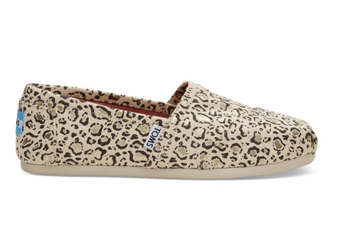 TOMS NATURAL BOBCAT ALPARGATAS WOMENS SHOES
