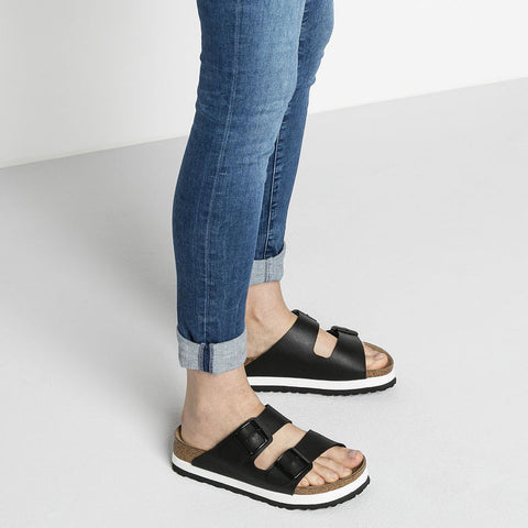 3e2d2a4ba7f4 BIRKENSTOCK ARIZONA PLATFORM WOMENS SANDALS  BIRKENSTOCK ARIZONA PLATFORM  WOMENS SANDALS ...