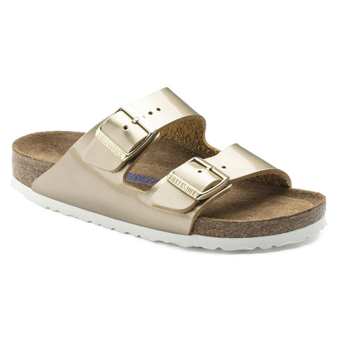 BIRKENSTOCK ARIZONA SFP WOMENS SANDALS