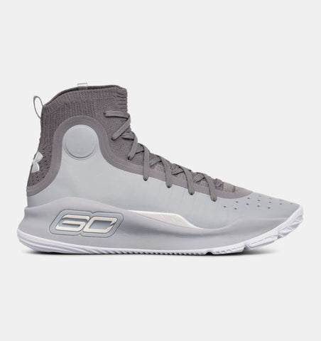 UNDER ARMOUR CURRY 4 MENS SNEAKERS