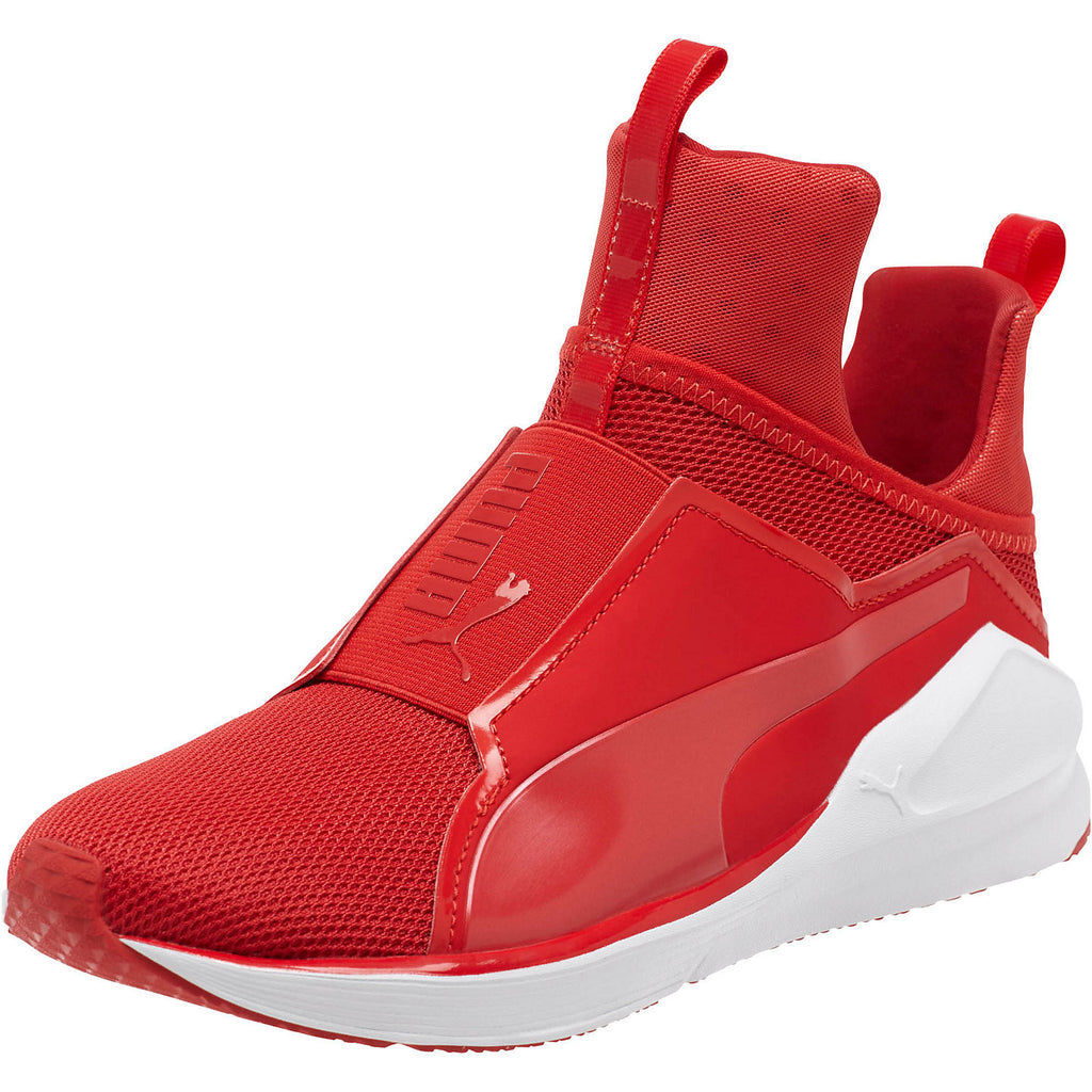 WOMENS PUMA FIERCE CORE SNEAKERS