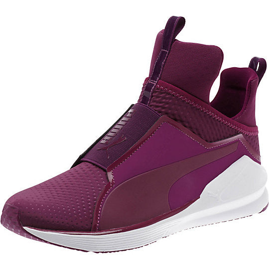 d52968b3c57 PUMA FIERCE QUILTED WOMENS SNEAKERS – City Streets Shoes