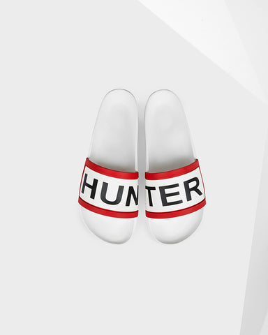 HUNTER SLIDE WOMENS SANDALS