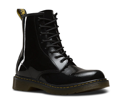 DR MARTENS DELANEY YOUTH KIDS SIZE