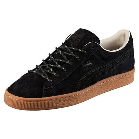 PUMA BASKET CLASSIC WINTERIZED MENS SNEAKERS
