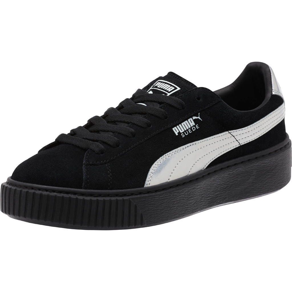 do puma suede run small