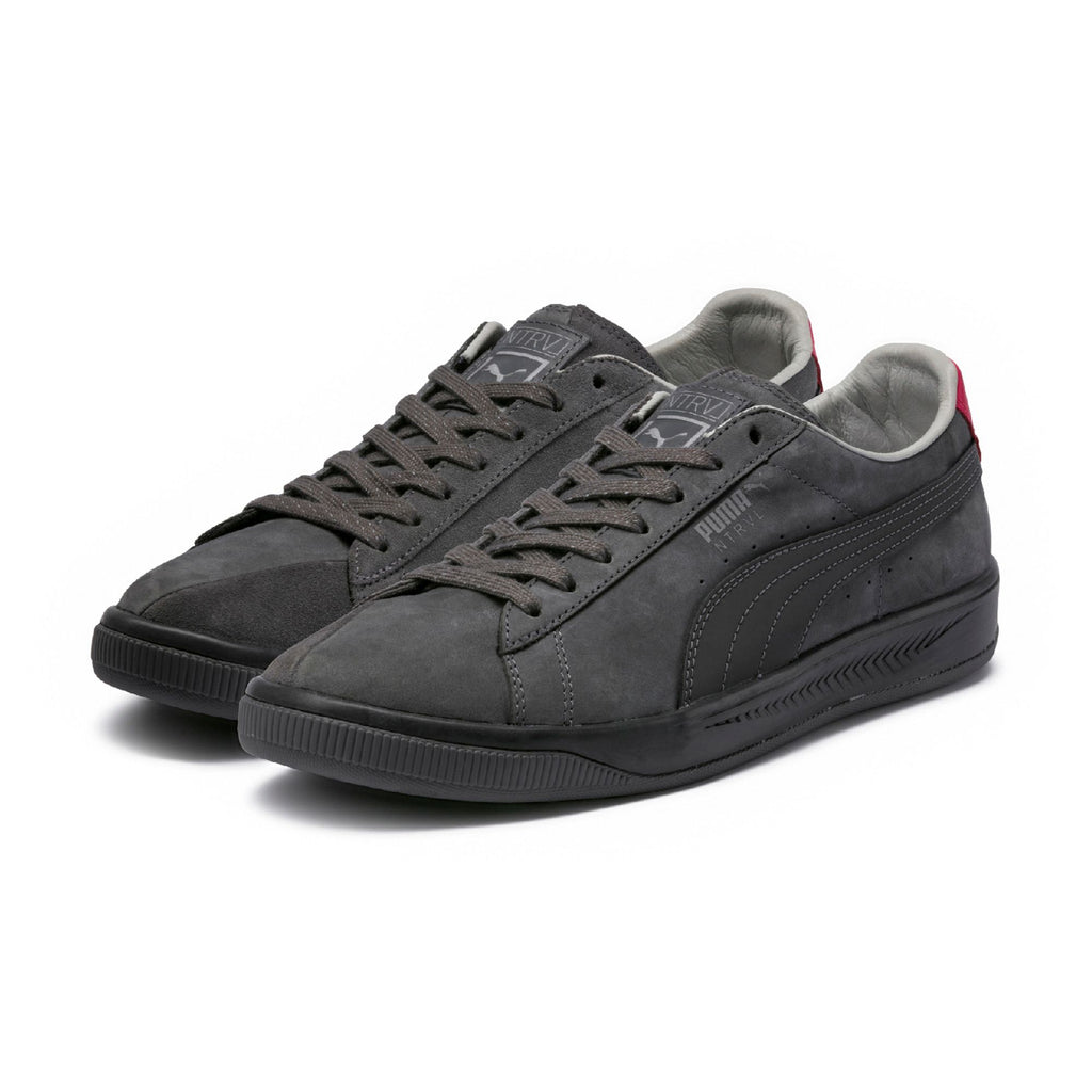 c0ddb748e5c PUMA x STAPLE Suede IGNITE MENS SNEAKERS – City Streets Shoes