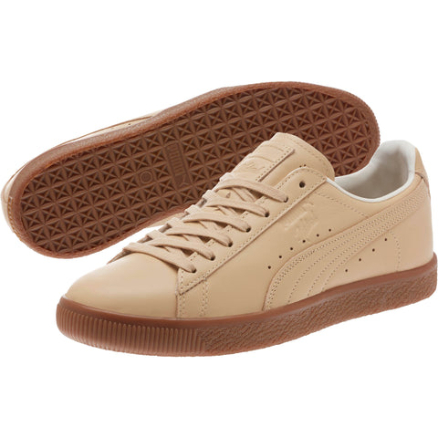 PUMA x NATUREL Veg Tan Clyde MENS SNEAKERS