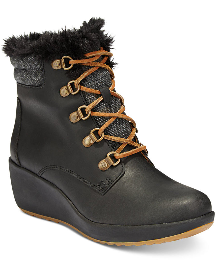 SPERRY LUCA PEAK WARERPROOF WOMENS BOOTS