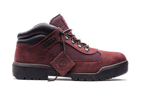 TIMBERLAND FIELD BOOT MENS BOOTS