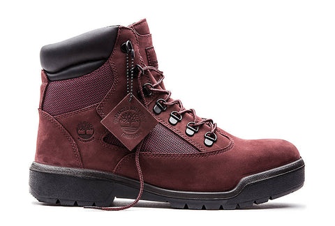 "TIMBERLAND 6"" FIELD BOOT MENS BOOTS"