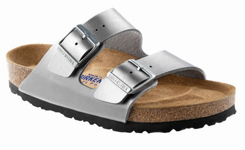 BIRKENSTOCK ARIZONA SOFT FOOTBED UNISEX SANDALS