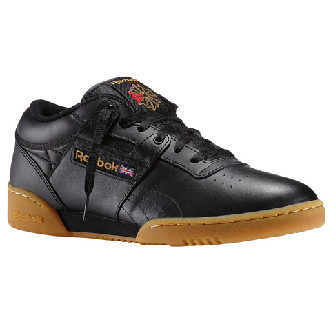 REEBOK WORKOUT LOW MRNS SNEAKERS