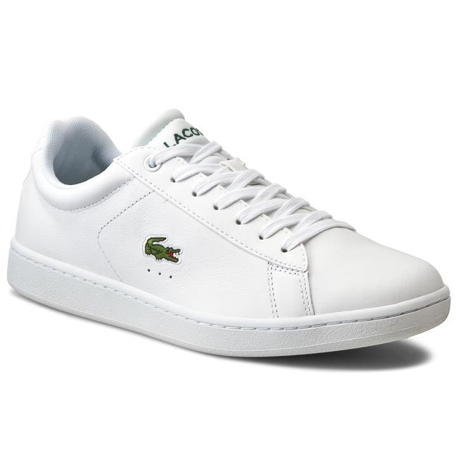 LACOSTE CARNABY MENS SNEAKERS