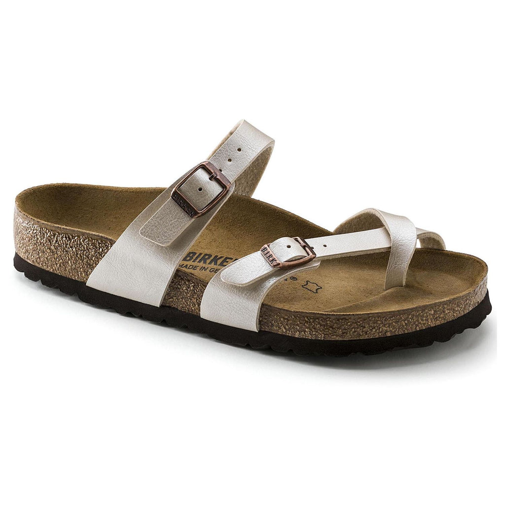 BIRKENSTOCK MAYARI ANTIQUE LACE WOMENS SANDALS