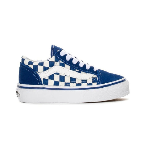 VANS OLD SKOOL KIDS SNEAKERS