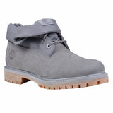 MENS TIMBERLAND ROLL TOP BOOTS