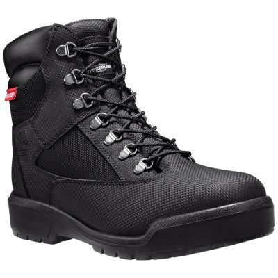 "TIMBERLAND 6"" FIELD BOOT WATER PROOF MENS BOOTS"