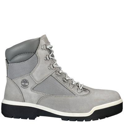 "TIMBERLAND 6"" FIELD BOOT MID KIDS BOOTS"