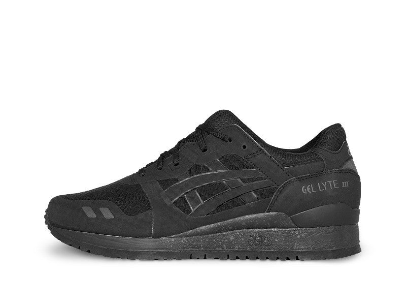 MENS ASICS GEL LYTE III SNEAKERS