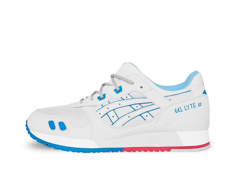 MENS ASICS GEL-LYTE III SNEAKERS
