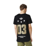 ADIDAS 03 STAR TEE MENS APPAREL