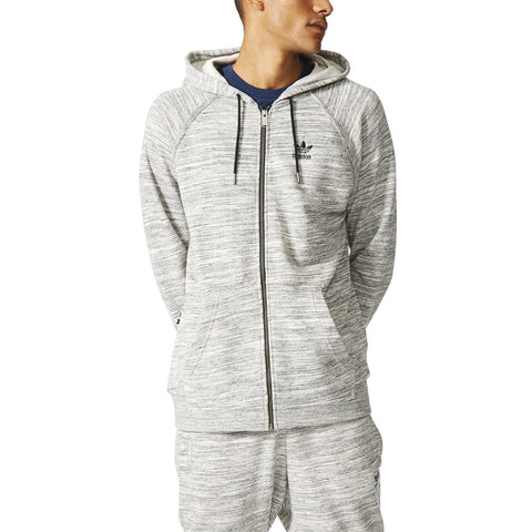 ADIDAS PT FZ HOOD MENS APPAREL