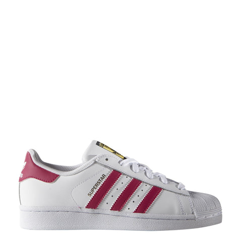 KIDS ADIDAS SUPERSTAR FOUNDATION SNEAKERS