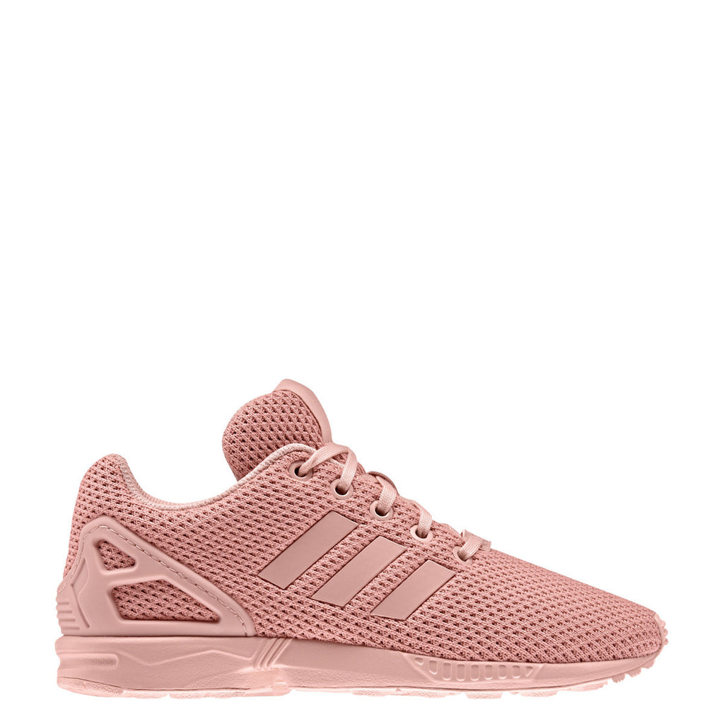 17fe430cc ADIDAS ZX FLUX KIDS SNEAKERS – City Streets Shoes