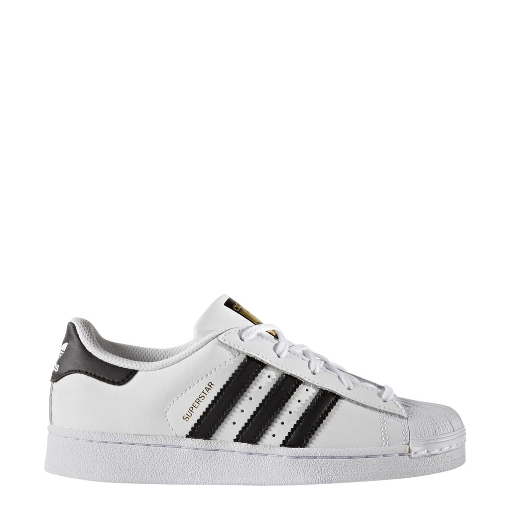 promo code 63c14 a851e ADIDAS. ADIDAS SUPERSTAR FOUNDATION KIDS SNEAKERS