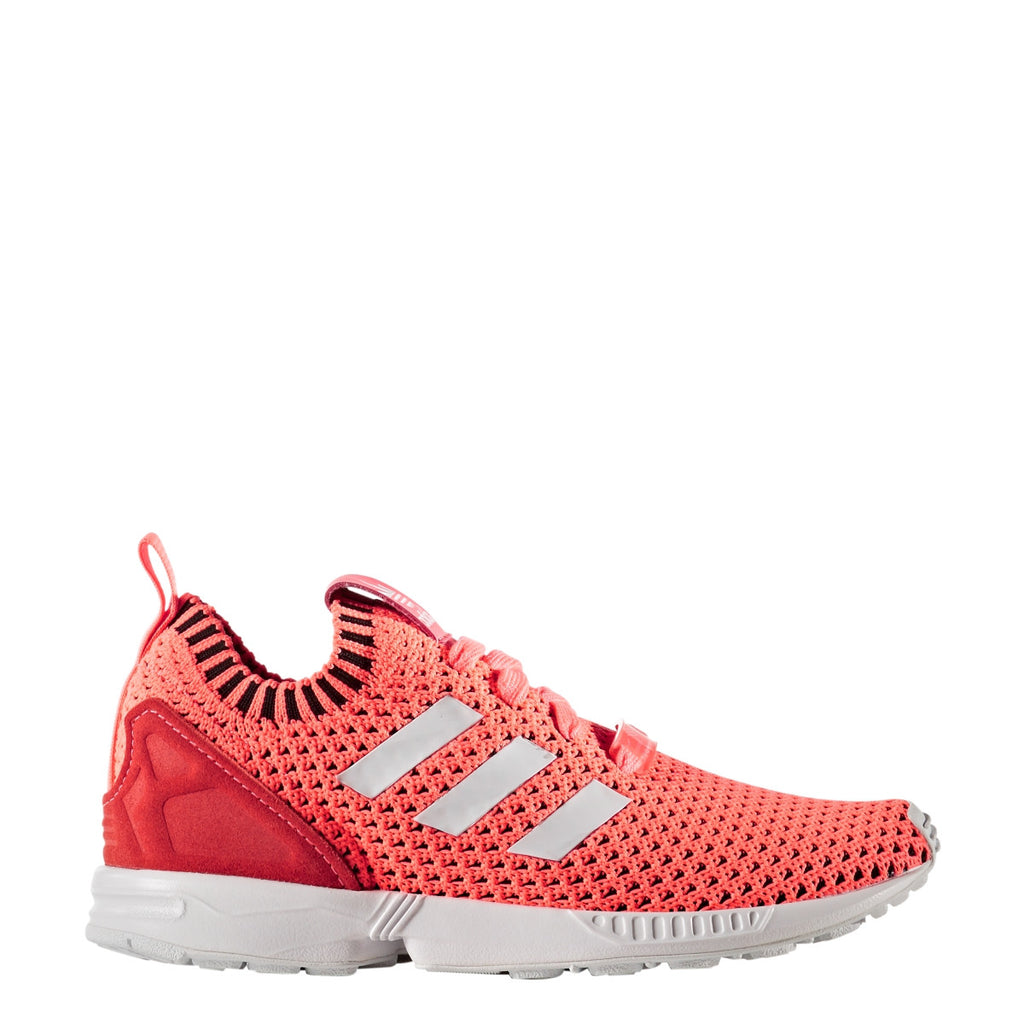 separation shoes 94997 87c8e ADIDAS. ADIDAS ZX FLUX PK KIDS SNEAKERS