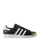 ADIDAS SUPERSTAR METAL TOE WOMENS SNEAKERS