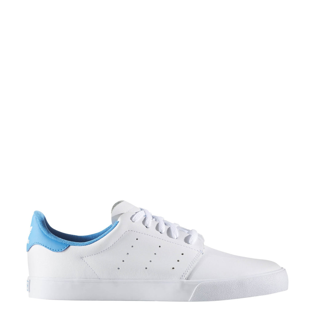 ADIDAS SEELEY COURT UNISEX SNEAKERS