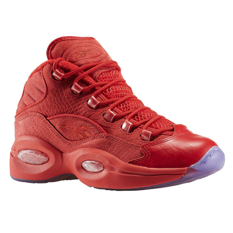 REEBOK QUESTION MID TEYANA WOMENS SNEAKERS