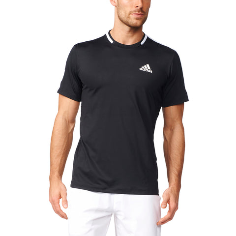 ADIDAS ADVANTAGE TEE MENS APPAREL
